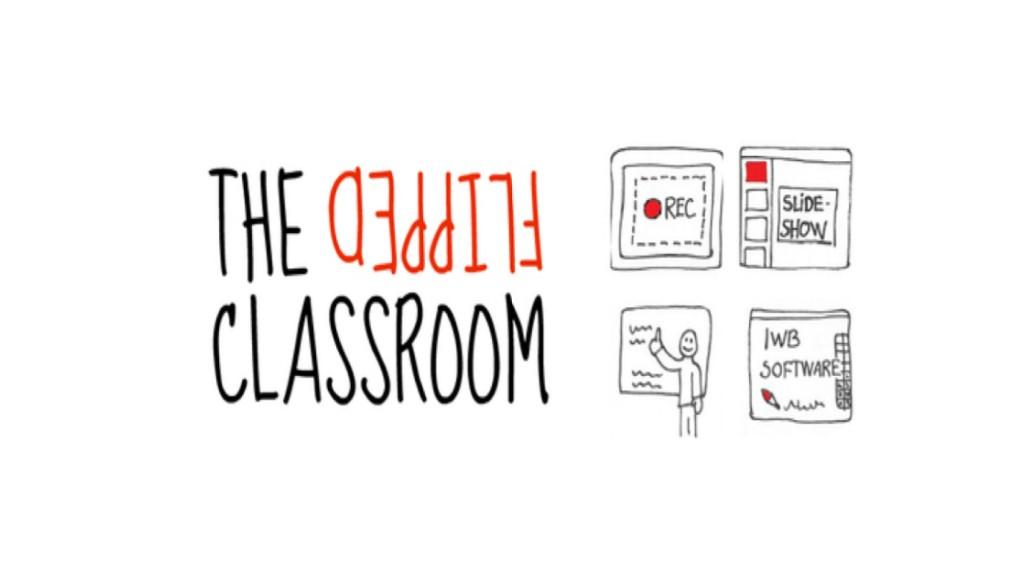 Flipped classroom en el aula de FP