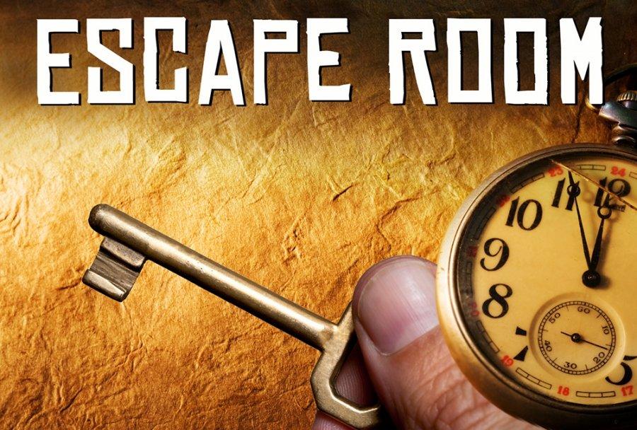 Escape room educativos. Digitalización A.0 2ªEd.